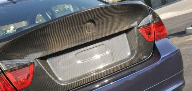 RW-Carbon-BMW-E90-Sedan-CSL-Style-Carbon-Fiber-Bootlid-Trunk-1