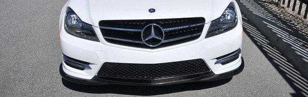 RW-Carbon-Mercedes-Benz-W204-C-Class-Carbon-Fiber-Front-Lip-3
