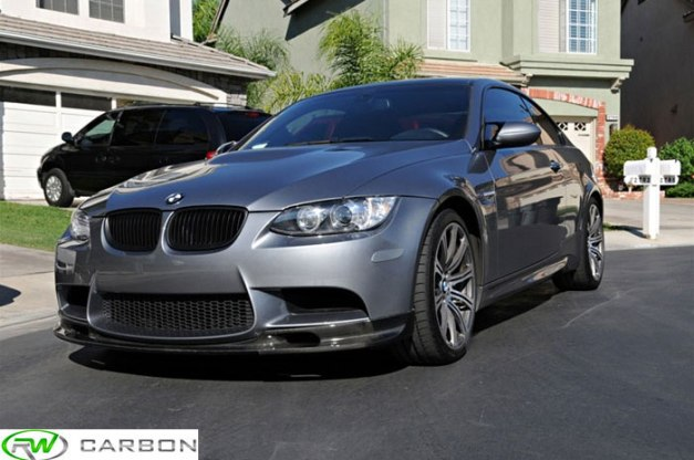 RW-Carbon-Fiber-3D-Designs-Style-Front-Lip-Spoiler-for-the-BMW-E90-E92-E93-M3