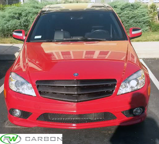 W204-CF-Grille