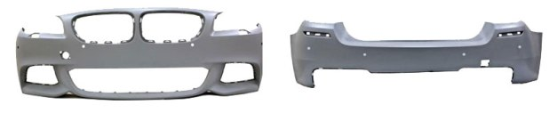 RW-Carbon-Polypropylene-Bumpers