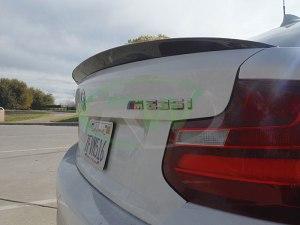RW-Carbon-Fiber-Performance-Style-Trunk-Spoiler-BMW-F22-M235i-White-3