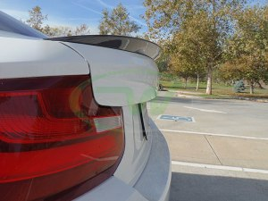 RW-Carbon-Fiber-Performance-Style-Trunk-Spoiler-BMW-F22-M235i-White-4