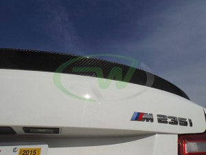 RW-Carbon-Fiber-Performance-Style-Trunk-Spoiler-BMW-F22-M235i-White-8