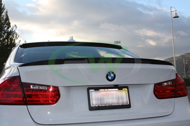RW-Carbon-Fiber-Performance-Style-Trunk-Spoiler-BMW-F30-328d-1