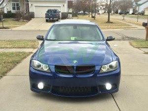 RW-Carbon-BMW-E90-M3-Style-Front-Bumper-2