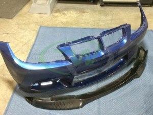 RW-Carbon-BMW-E90-M3-Style-Front-Bumper-8