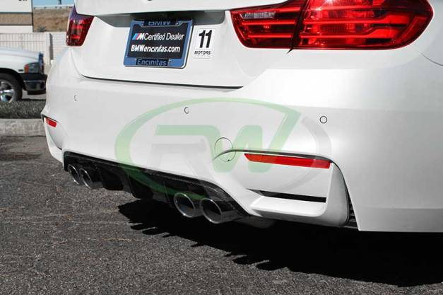 RW-Carbon-Fiber-M-Performance-Diffuser-BMW-F82-M4-white-1
