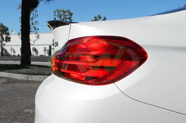 RW-Carbon-Fiber-M-Performance-Trunk-Spoiler-BMW-F82-M4-white-3