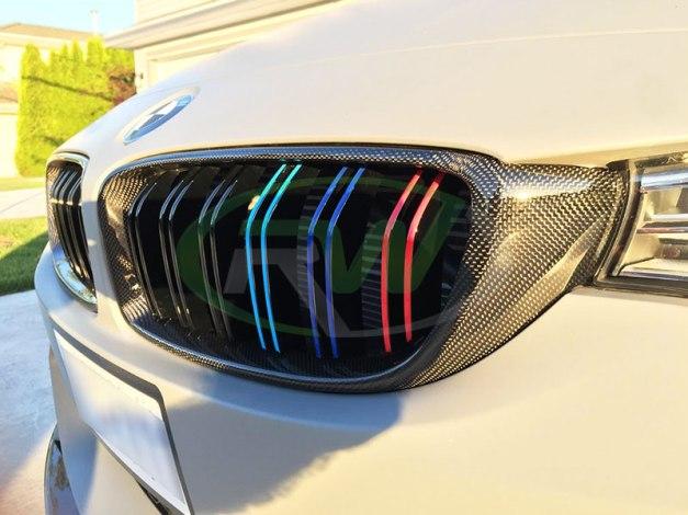 RW-Carbon-Fiber-Grilles-BMW-F32-435i-grey-1