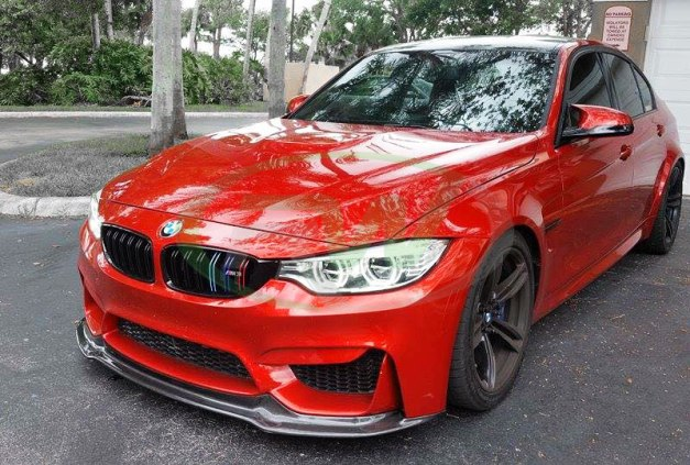 RW-Carbon-Fiber-V-Style-Fornt-Lip-BMW-F80-M3-2