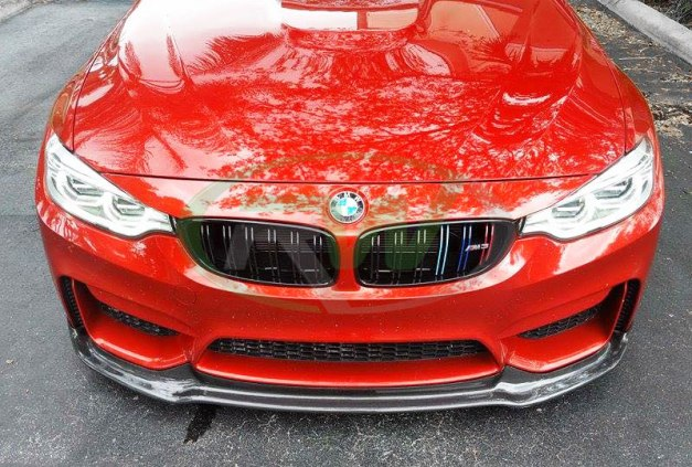 RW-Carbon-Fiber-V-Style-Fornt-Lip-BMW-F80-M3-3