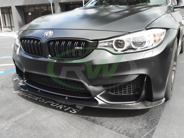 RW-Carbon-Fiber-3D-Style-Front-Lip-BMW-F80-M3-1