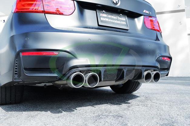 RW-Carbon-Fiber-RKP-Style-Diffuser-BMW-F80-M3-Frozen-Black-1