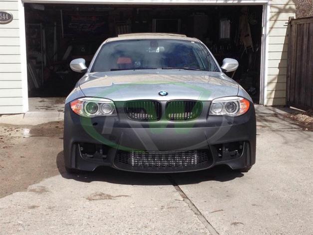 RW-Carbon-1M-Front-Bumper-BMW-E82-135i-1