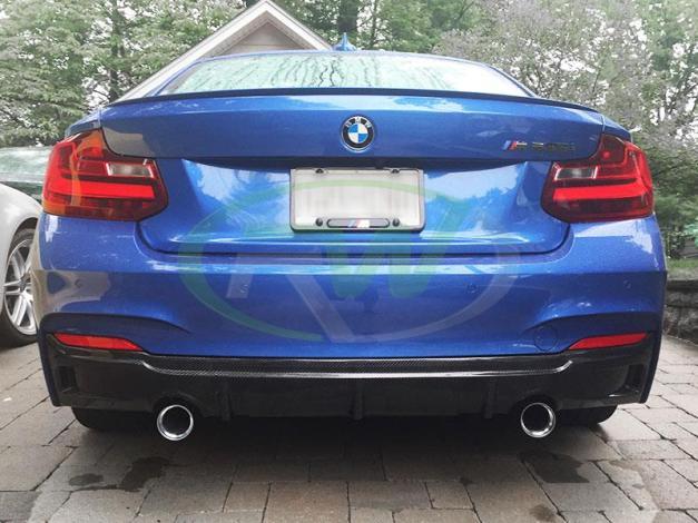 RW-Carbon-Fiber-Exotics-Tuning-Diffuser-BMW-F22-M235i-blue-2