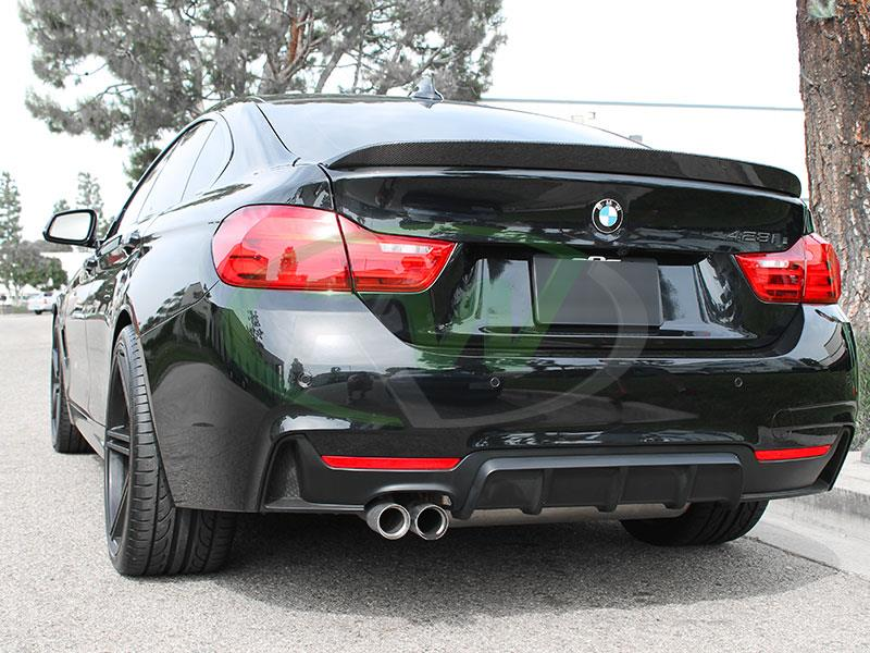 bmw f32 spoiler welcome to the rw carbon blog. Black Bedroom Furniture Sets. Home Design Ideas