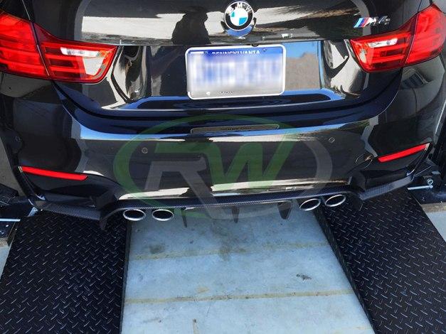 RW-Carbon-Fiber-DTM-Diffuser-BMW-F82-M4-1