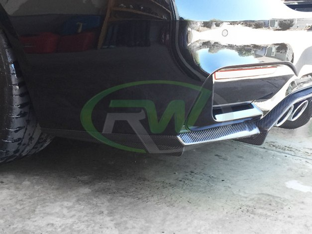 RW-Carbon-Fiber-DTM-Diffuser-BMW-F82-M4-6