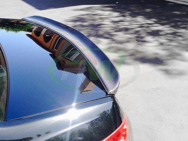 RW-Carbon-Fiber-DTM-Trunk-Spoiler-Mercedes-W212-2