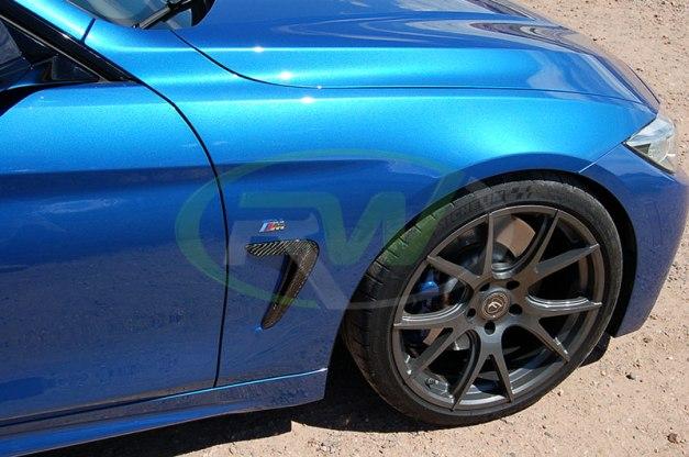 RW-Carbon-Fiber-Fender-grilles-BMW-F32-435i-1