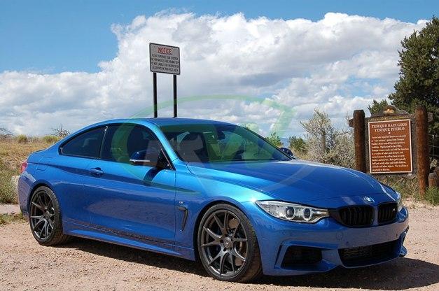 RW-Carbon-Fiber-Fender-grilles-mirror-caps-BMW-F32-435i-1