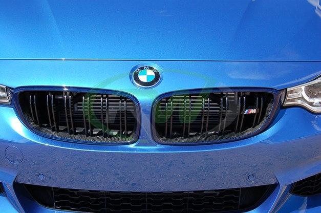 RW-Carbon-Fiber-Grilles-BMW-F32-435i-3