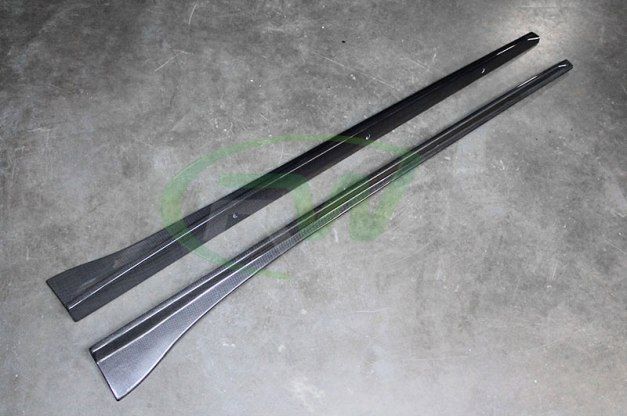 RW-Carbon-Fiber-Side-Skirt-Extensions-BMW-F12-F13-640i-650i-M6-1