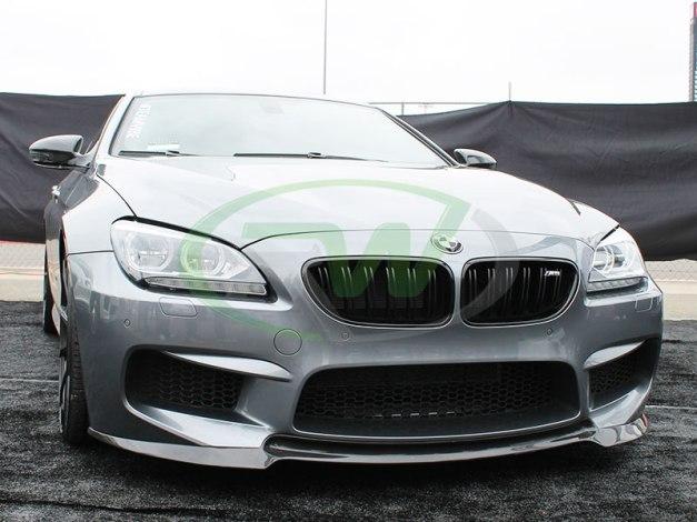 RW-Carbon-Fiber-V-Style-Lip-Spoiler-BMW-F06-M6-1