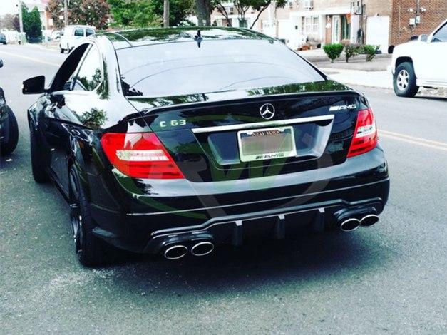RW-Carbon-Fiber-Big-Fin-Diffuser-Mercedes-C36-AMG-BLK-2