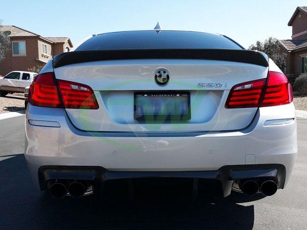 RW-Carbon-Fiber-DTM-Diffuser-BMW-F10-550i-sivler-1