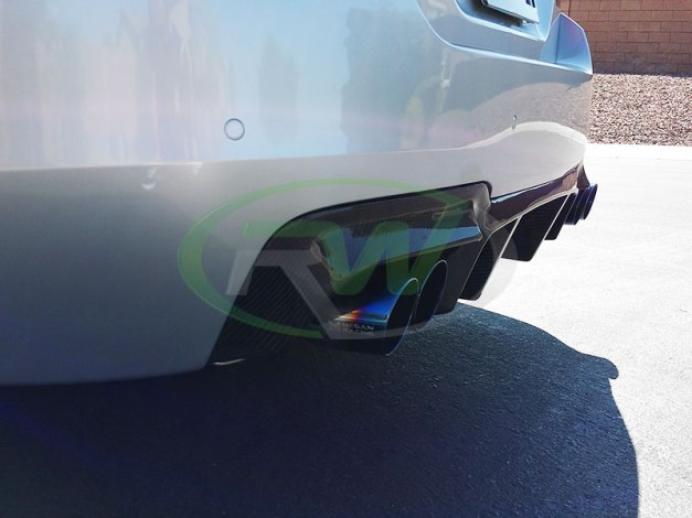 RW-Carbon-Fiber-DTM-Diffuser-BMW-F10-550i-sivler-2