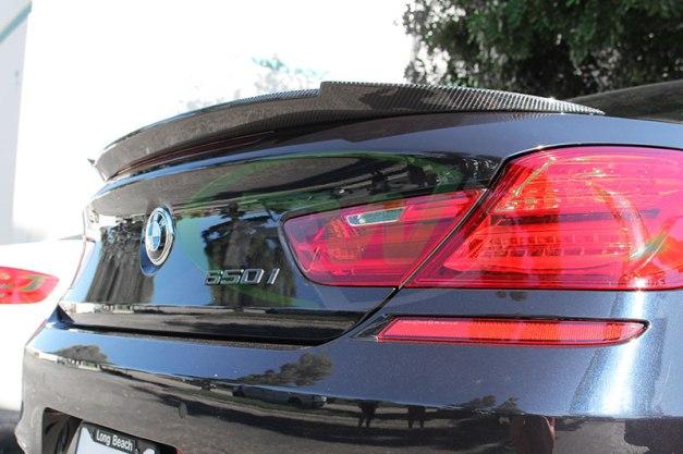 RW-Carbon-Fiber-DTM-Trunk-Spoiler-BMW-F13-650i-9