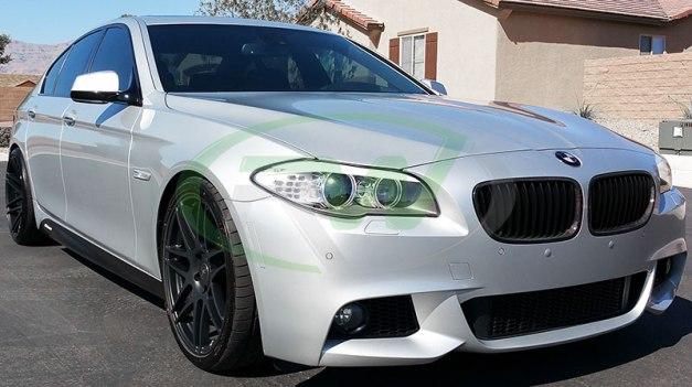 RW-Carbon-Fiber-Grilles-BMW-F10-550i-silver-4