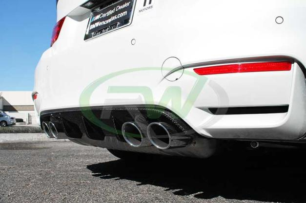 RW-Carbon-Fiber-M-Performance-Diffuser-BMW-F82-M4-white-3