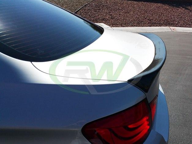 RW-Carbon-Fiber-Trunk-Spoiler-BMW-F10-550i-silver-1