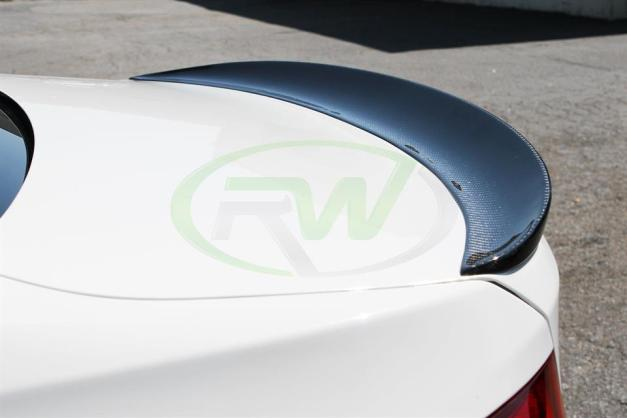 RW-Carbon-Fiber-Trunk-Spoiler-BMW-F30-328i-white-4