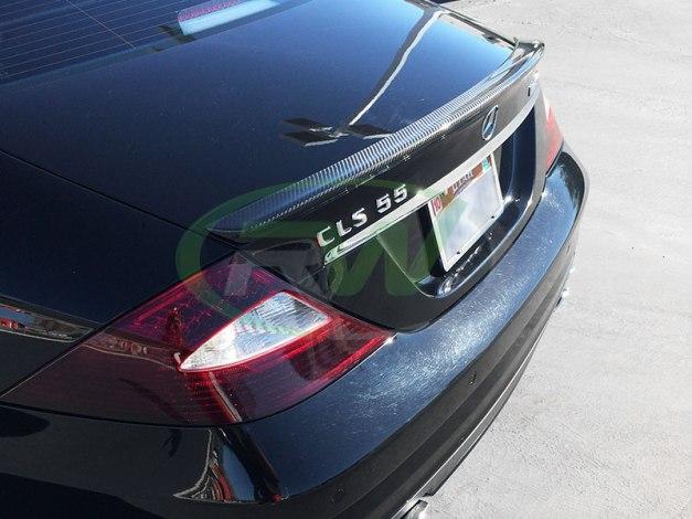 RW-Carbon-Fiber-Trunk-Spoiler-Mercedes-W219-CLS55-AMG-2