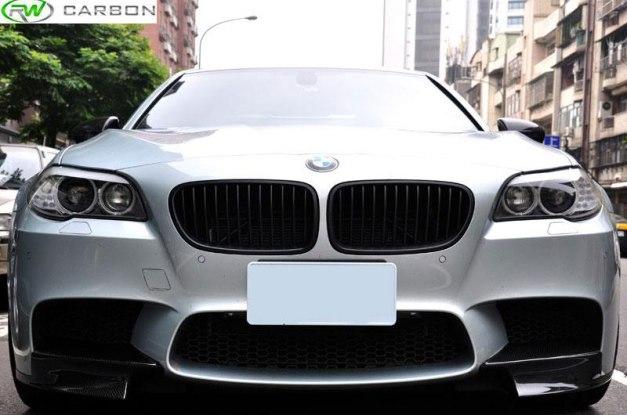 RW-Carbon-Fiber-BMW-Performance-Style-Splitters-BMW-F10-M5-2