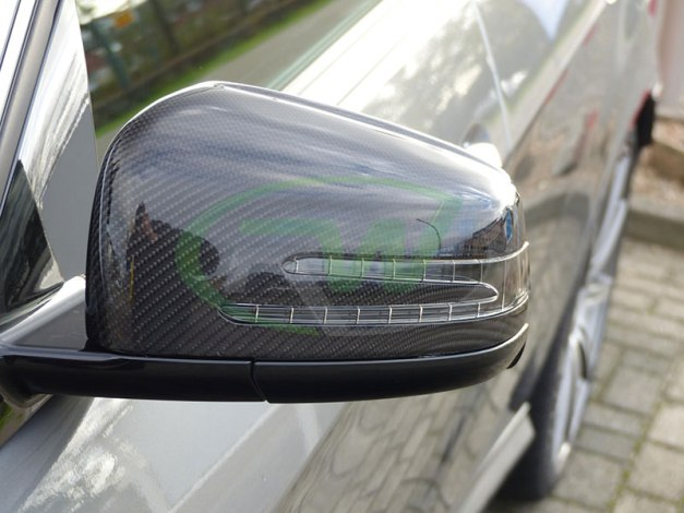 RW-Carbon-Fiber-Mirror-Caps-Mercedes-W212-E63-AMG-grey-1