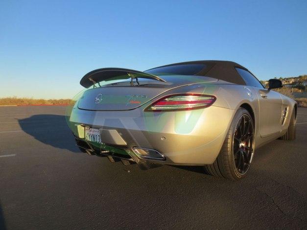 RW-Carbon-Fiber-Renn-Style-Diffuser-Mercedes-SLS-AMG-Silver-2