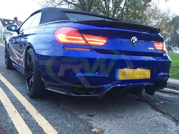 RW-Carbon-Fiber-DTM-Diffuser-BMW-F12-M3-1