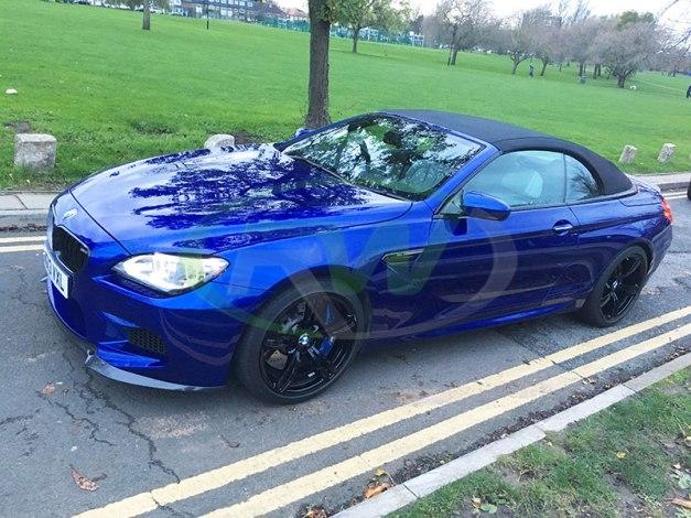 RW-Carbon-Fiber-DTM-Front-Lip-BMW-F12-M6-blue-2