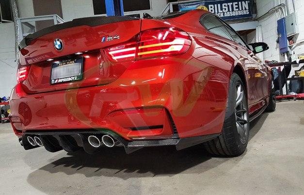 RW-Carbon-Fiber-DTM-Diffuser-BMW-F82-M4-red-1