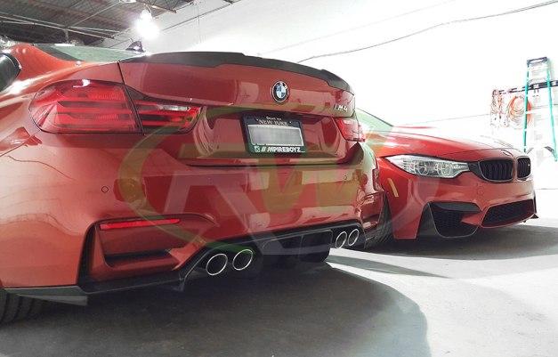 RW-Carbon-Fiber-DTM-Diffuser-BMW-F82-M4-red-2