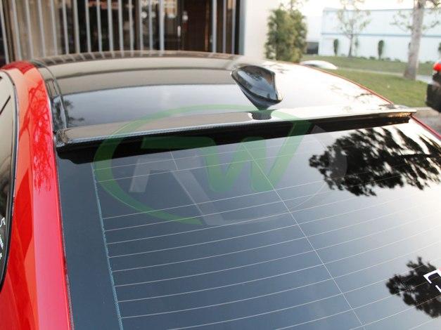 RW-Carbon-Fiber-Roof-Spoiler-BMW-F22-M235i-Red-2