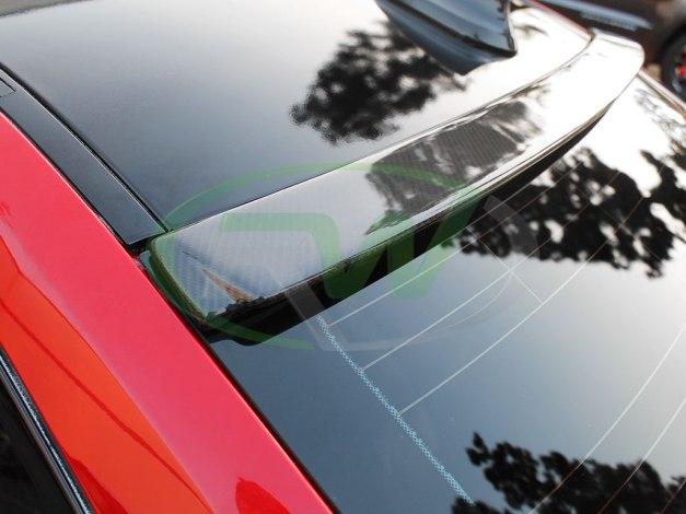 RW-Carbon-Fiber-Roof-Spoiler-BMW-F22-M235i-Red-3