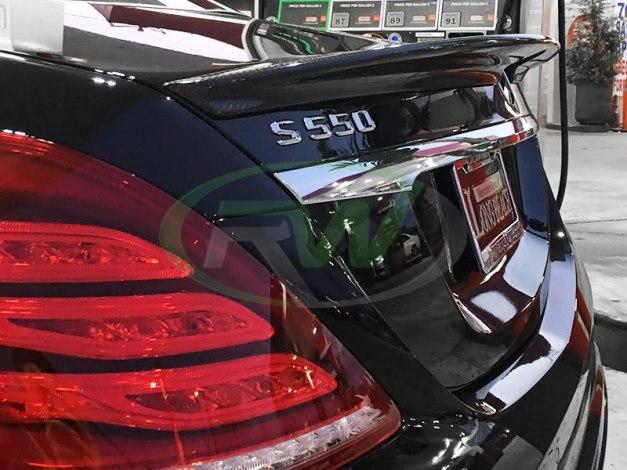 RW-Carbon-Fiber-Trunk-Spoiler-Mercedes-S550-W222-1