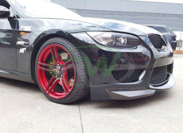 RW-Carbon-Ericsson-Style-Front-Bumper-BMW-E92-335i-2