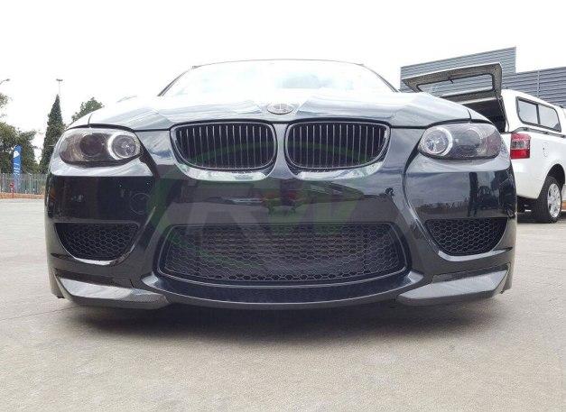 RW-Carbon-Ericsson-Style-Front-Bumper-BMW-E92-335i-3